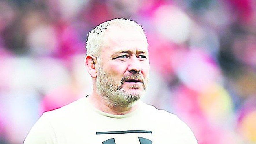 Didier Bès (Clermont)