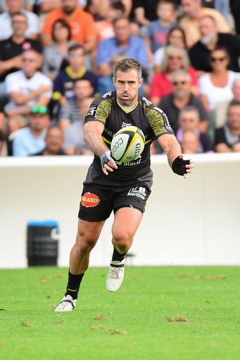 Brock James (La Rochelle)