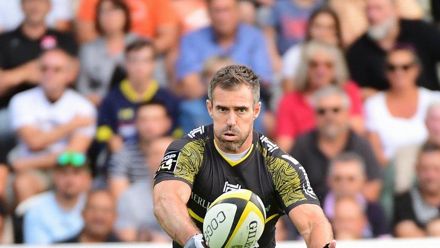 Brock James (La Rochelle)