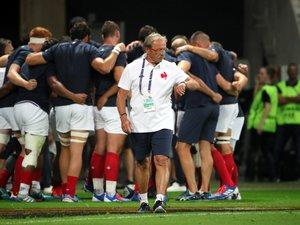 XV de France - Le 2 septembre, il sera l'heure pour le sélectionneur Jacques Brunel d'annoncer le groupe des 31 qui s'envoleront pour le Japon.