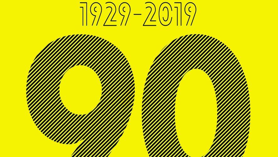 Midi Olympique fête  ses 90 ans ce lundi 2 septembre 2019