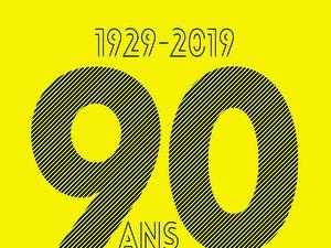 Midi Olympique fête ses 90 ans