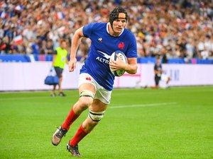 Arthur Iturria (France) contre l'Italie