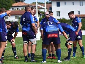 Après une victoire contre Trélissac et une défaite à Saint-Jean-de-Luz, les Marmandais devront gommer certaines lacunes techniques pour gagner dans leur antre.