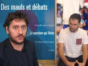 Des mauls et débats n°1 : Retour sur France-Argentine