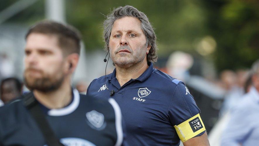 Mauricio Reggiardo (Castres)