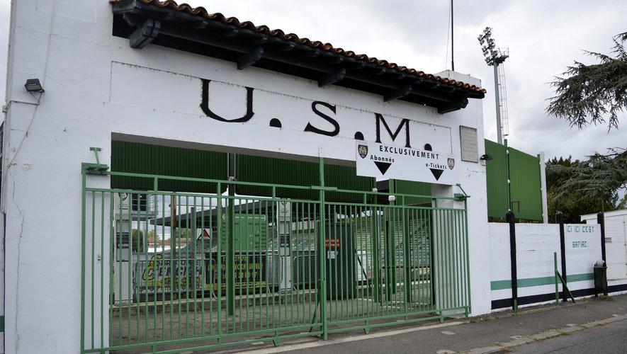 Sapiac était fermé en début de semaine. Les joueurs montalbanais sont en quarantaine jusqu'à dimanche soir et espèrent pouvoir reprendre une activité normale dès lundi.