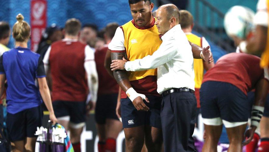 Manu Tuilagi était quasiment perdu pour le rugby mais a réussi à vaincre ses démons pour redevenir l'incroyable joueur que l'on sait. Photo Miidi Olympique - Patrick Derewiany