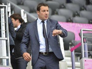 Thomas Lombard devrait ses activités dans les médias pour revenir au Stade français.Photo Icon Sport