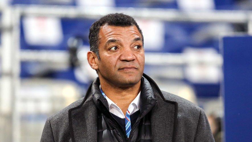 Coupe du monde 2019 - Emile Ntamack (France)