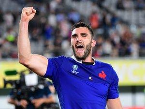 COUPE DU MONDE 2019 - Charles Ollivon à l'issue du match France-Tonga