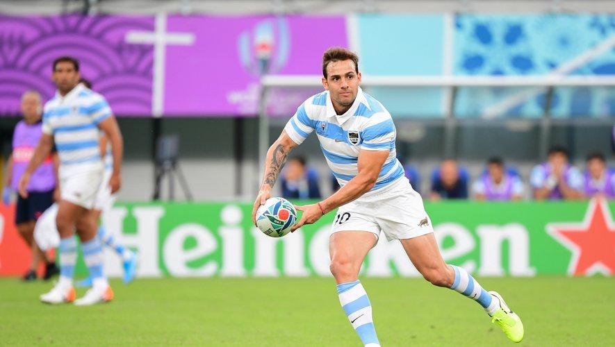 Nicolas Sanchez (Argentine)