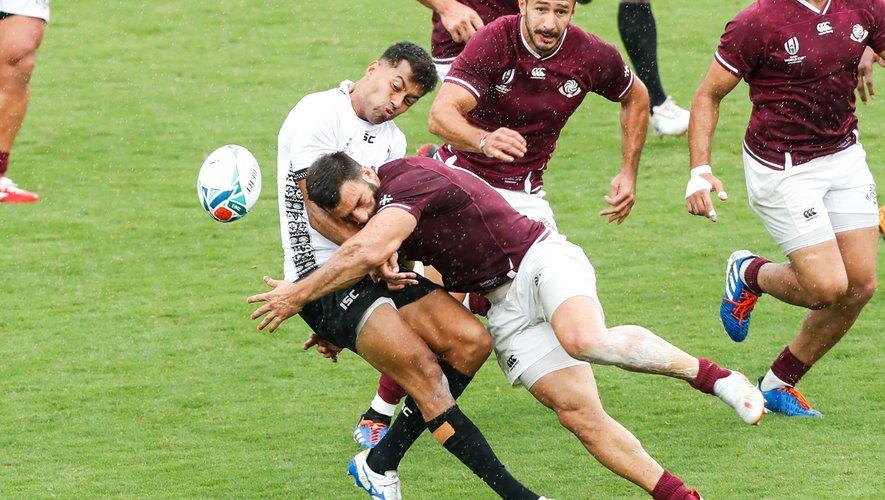 Argentine et Fidji, c'est déjà fini