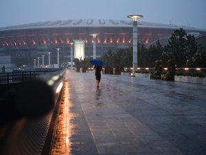 Le Japon face au typhon