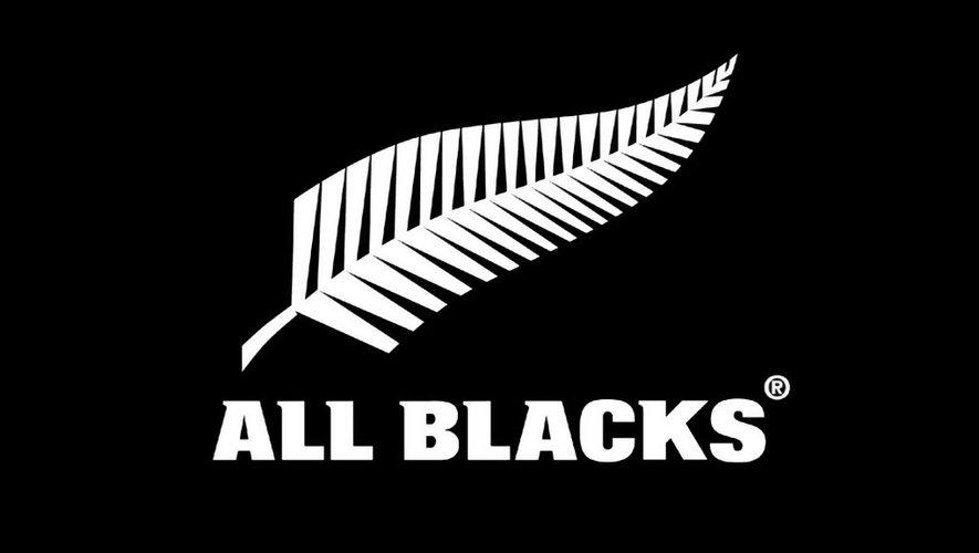 Le logo de la Nouvelle-Zélande