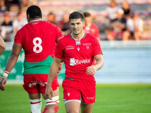 Steeve Barry (Biarritz)