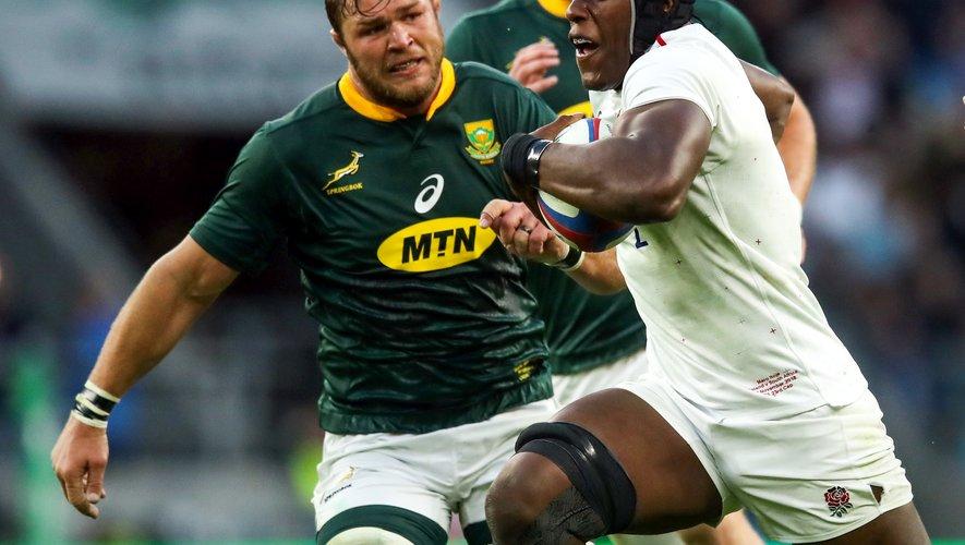 Une finale en apothéose entre Anglais et Sud-africain