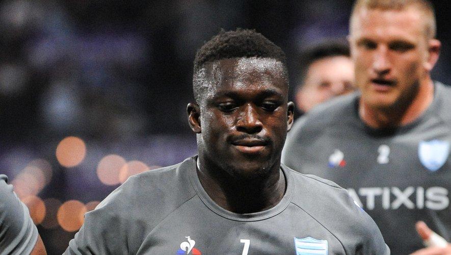 Cedate Gomes Sa, qui n'a pas joué une seule minute en Coupe du monde, pourrait jouer le derby francilien le week-end prochain. Photo Icon Sport