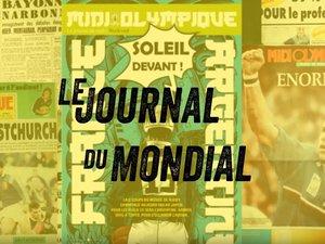 Le journal du Mondial