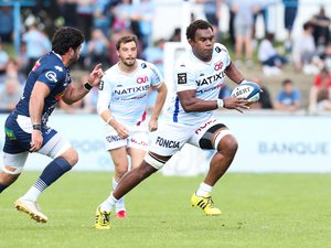 Leone Nakarawa pourrait être lourdement sanctionné. Photo Icon Sport