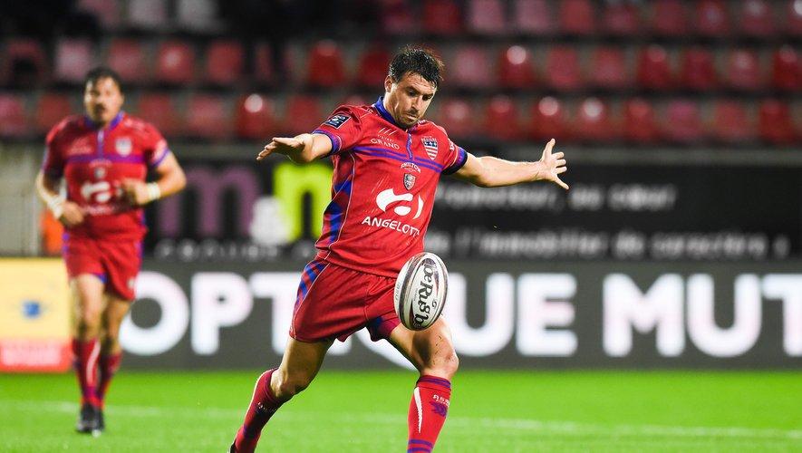 Adrien LATORRE (Béziers)