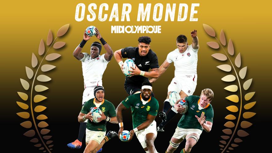 Oscar Monde