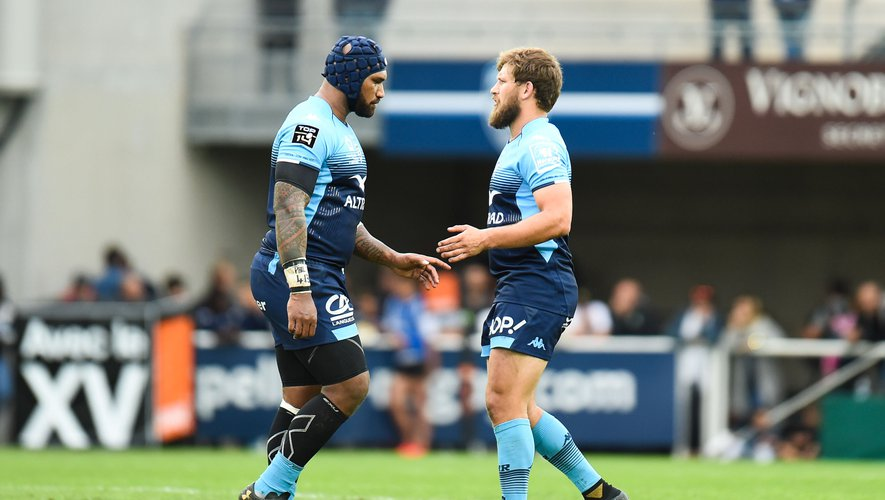 Montpellier Herault rugby v Rc Toulon - Top 14