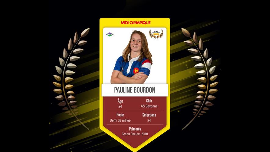 Paulinde Bourdon, Oscar 2019