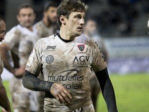 """Baptiste Serin (Toulon) sera de nouveau aligné contre les Scarlets pour ce duel devenu un """"classique"""""""