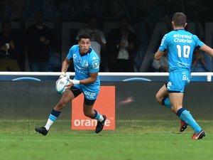 Top 14 - Yvan REILHAC (Montpellier).