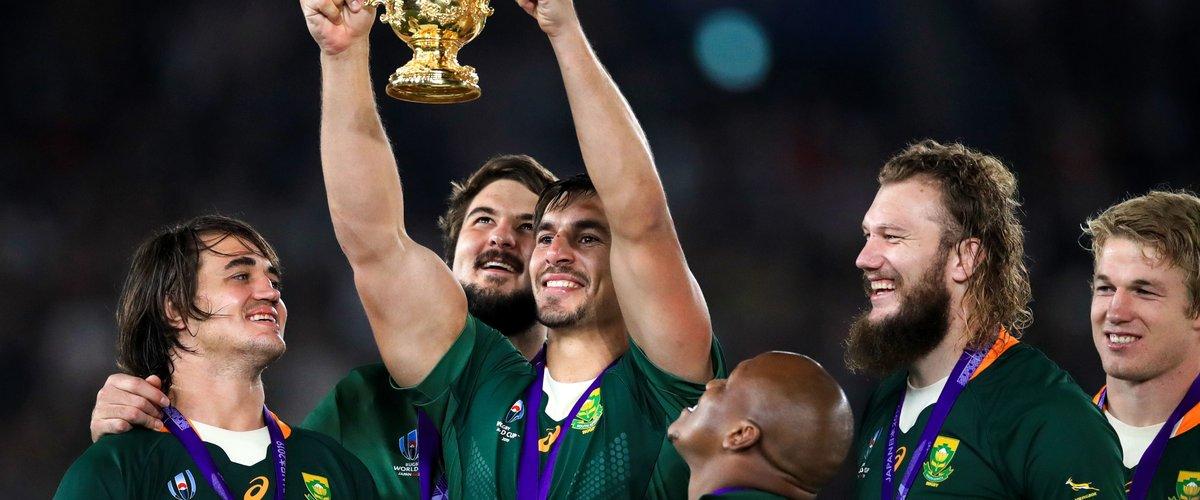 Eben Etzebeth, le deuxième ligne champion du monde avec l'Afrique du Sud, recruté par Toulon, est une des rares stars que le public français pourra voir évoluer en Top 14 cette saison.