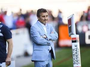 Top 14 - Mohed Altrad (Montpellier)