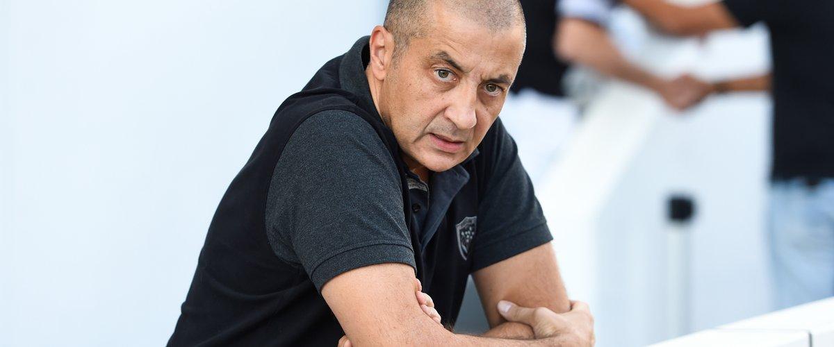 Mourad Boudjellal vit ses dernières heures à la tête du RCT. Celui qui a écrit les plus belles pages de l'histoire récente du club laisse les rênes du club de la Rade à Bernard Lemaître.
