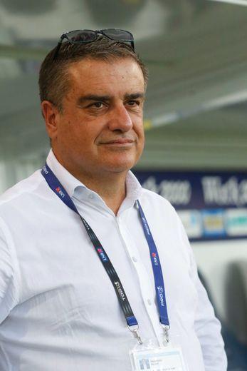Michel Martinez, ci-dessus, a quitté ses fonctions de président du Directoire de Grenoble et a été remplacé par Nicolas Cuynat.