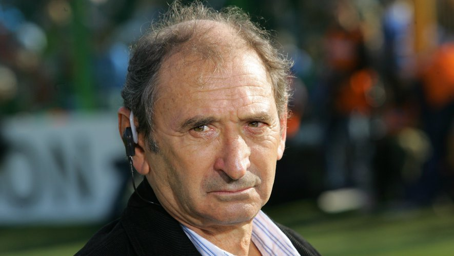 Pierre Villepreux