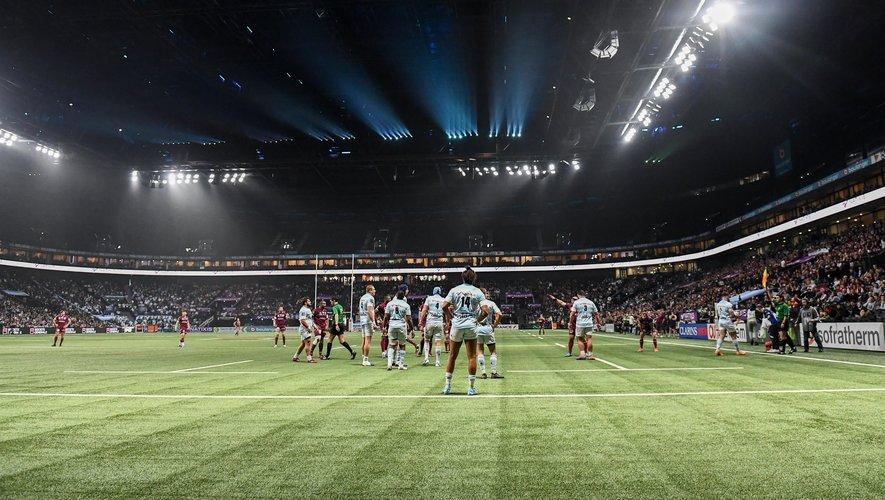 L'enceinte de l'Arena est loin d'être une citadelle imprenable. La réception d'un Montpellier doublement meurtri par deux défaitesen Champions Cup face au Stade toulousain doit inviter les Franciliens à la mobilisation.