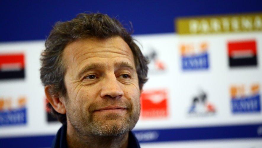 Fabien Galthié dévoilera le 8 janvier une liste de 42 joueurs pour le Tournoi des 6 Nations 2020