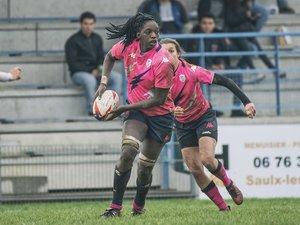 Après la trêve internationale, les Parisiennes de Coumba Diallo auront deux matchs capitaux à disputer.