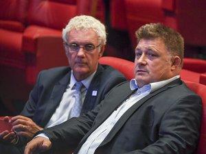 Didier Retière - Directeur technique national de la FFR.