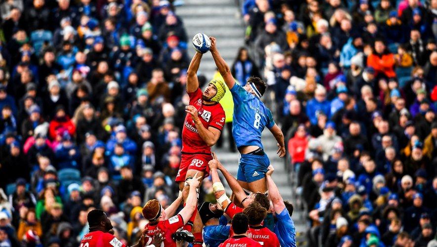 Les Lyonnais de Virgile Bruni devront gommer toutes les fautes du week-end dernier. Photo I. S.