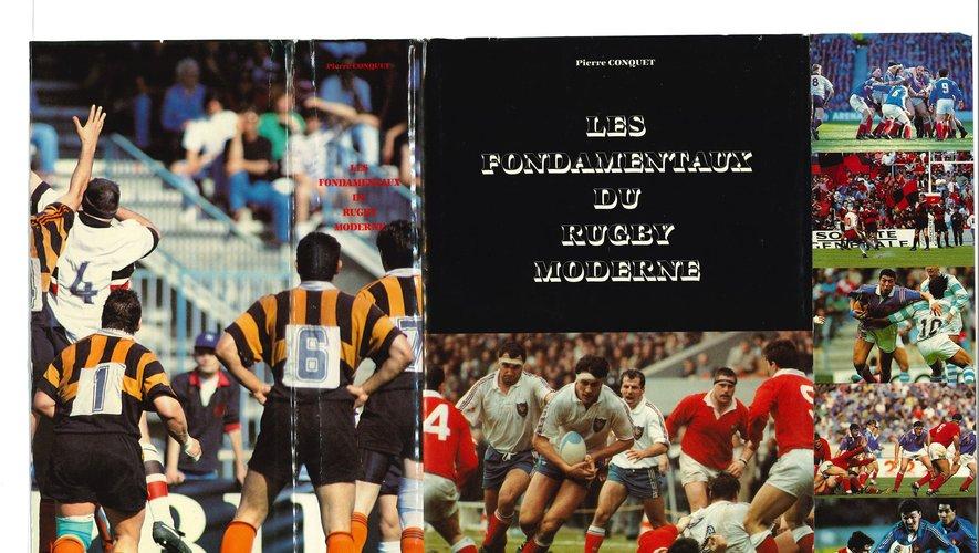 Les fondamentaux du rugby