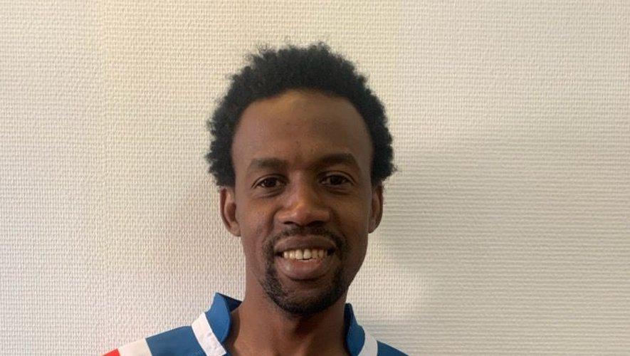 Saidou Bah a obtenu sa licence cette semaine et a pu disputer son premier match hier,avec l'équipe réserve de Digne, contre Noves-Eyrague.