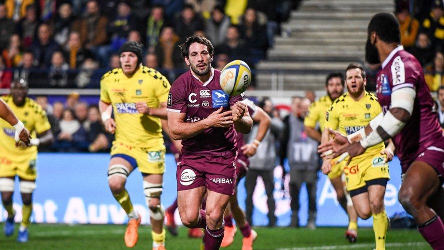 Les Girondins de Rémi Lamerat ont marqué les esprits samedi soir en dominant Clermont, bonus offensif à la clé.