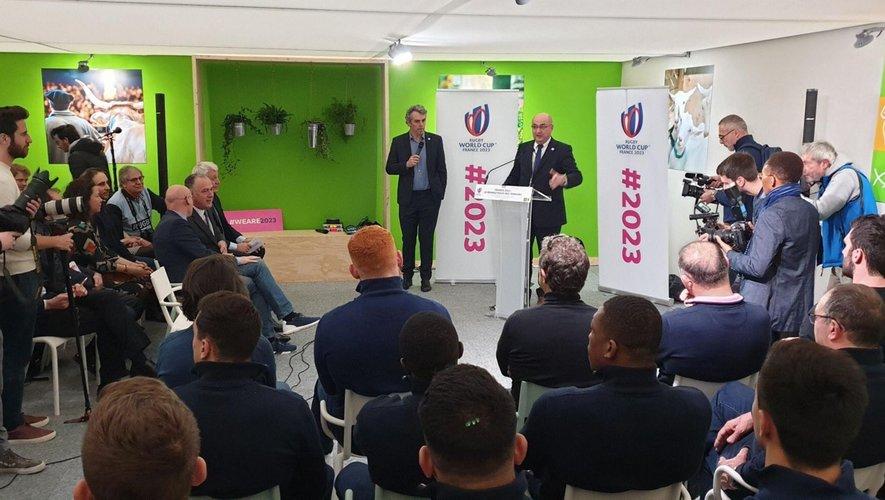 France 2023 s'invite au Salon de l'Agriculture