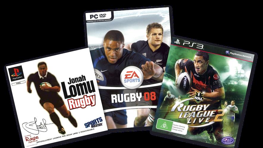 Jeux vidéos de rugby : c'est quoi le(s) problème(s) ?