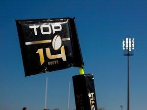 Top 14 et Pro D2 suspendus