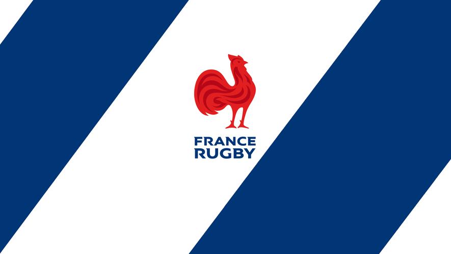 Courrier de Bernard Laporte, Président de la Fédération Française de Rugby