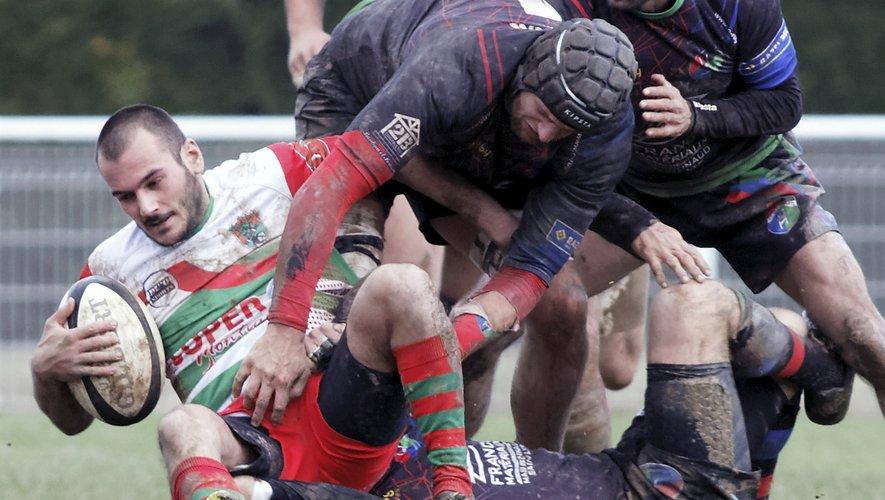 Le rugby amateur est dans l'attente d'une prochaine date de reprise. Mais personne ne sait encore si cette saison reprendra ou non…