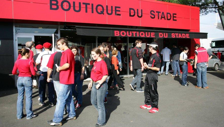 Pour des clubs comme Toulouse qui génère une vraie économie autour de la marque Stade Toulousain, l'impact de la crise liée au Coronavirus risque d'être amplifié.