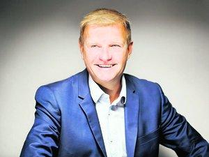 Patrice Bégay, Directeur exécutif de BPIFrance